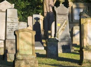 Bestattungsrituale in Christentum, Judentum und Islam