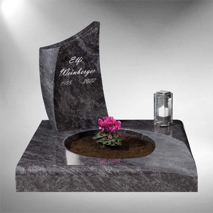 urnengrabstein kosten infos preise muster und modelle. Black Bedroom Furniture Sets. Home Design Ideas