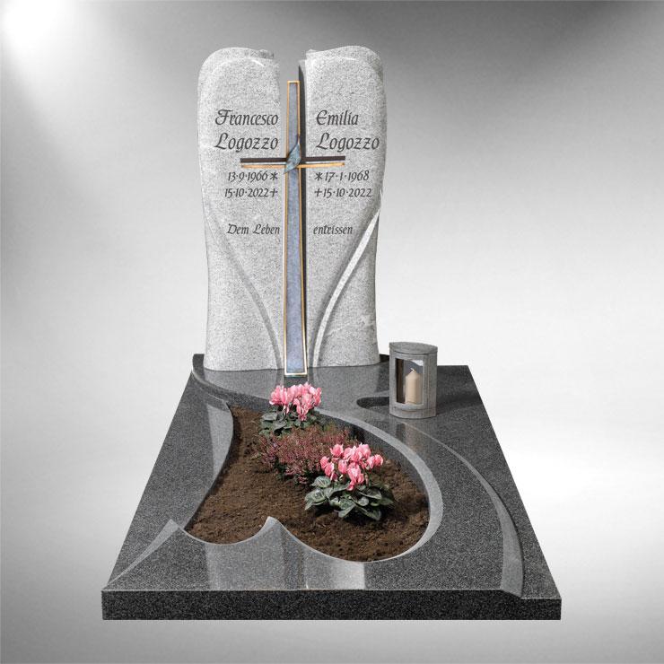 grabsteine fulda gedenksteine urnen. Black Bedroom Furniture Sets. Home Design Ideas