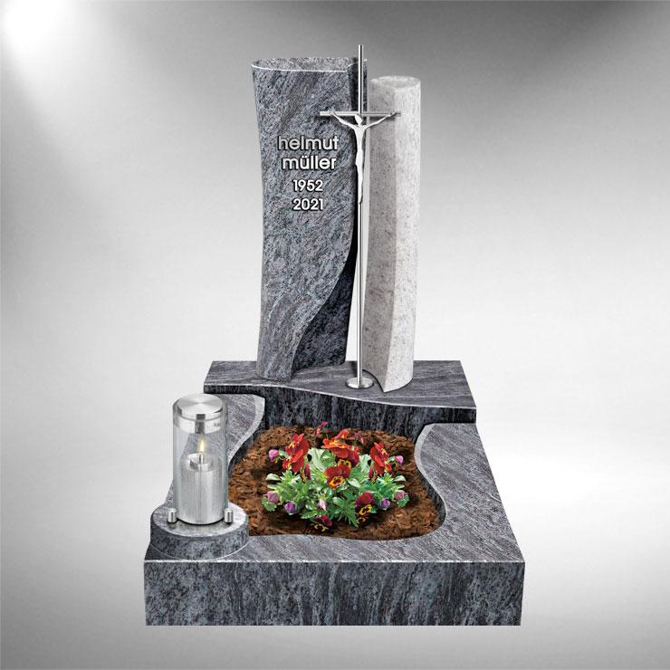 Urnengrab Www Grabsteinepfeiffer De 0